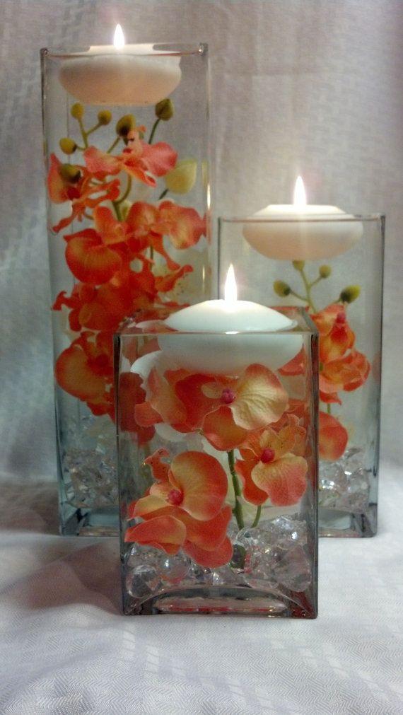 Famous Coral Reef Color Wedding Decorations Images - Wedding Decoration Ideas PL65