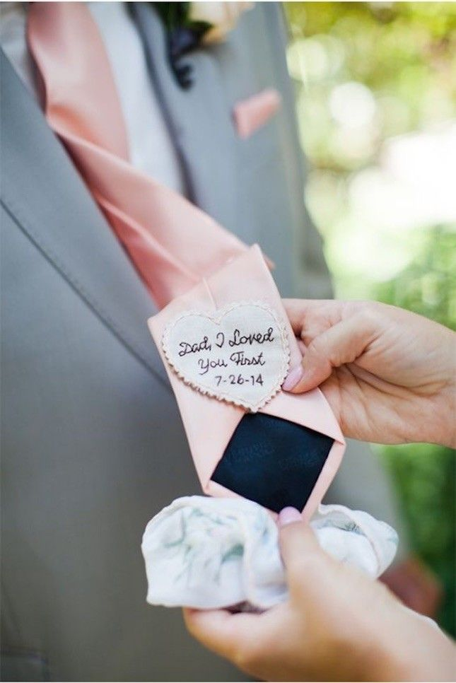 Wedding gifts for parents getting married