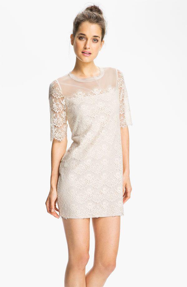 Civil Court Wedding Dresses_Wedding Dresses_dressesss