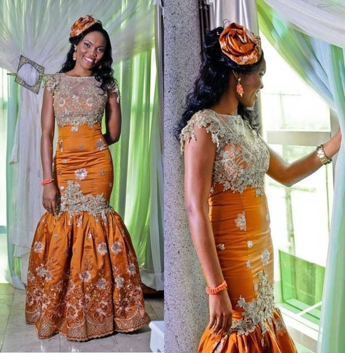 african dresses for weddings | Wedding