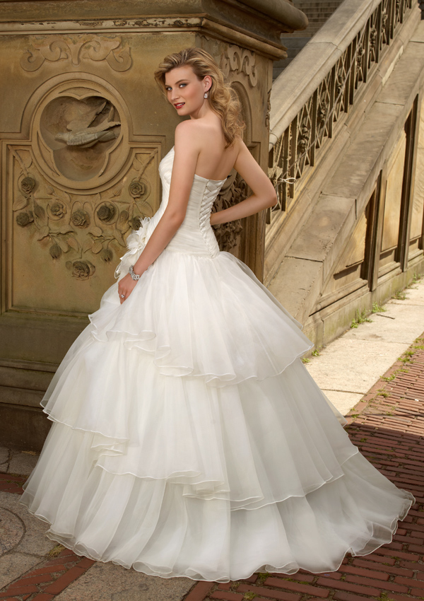 Jessica Mcclintock Wedding Dresses 2016 | Wedding Gallery