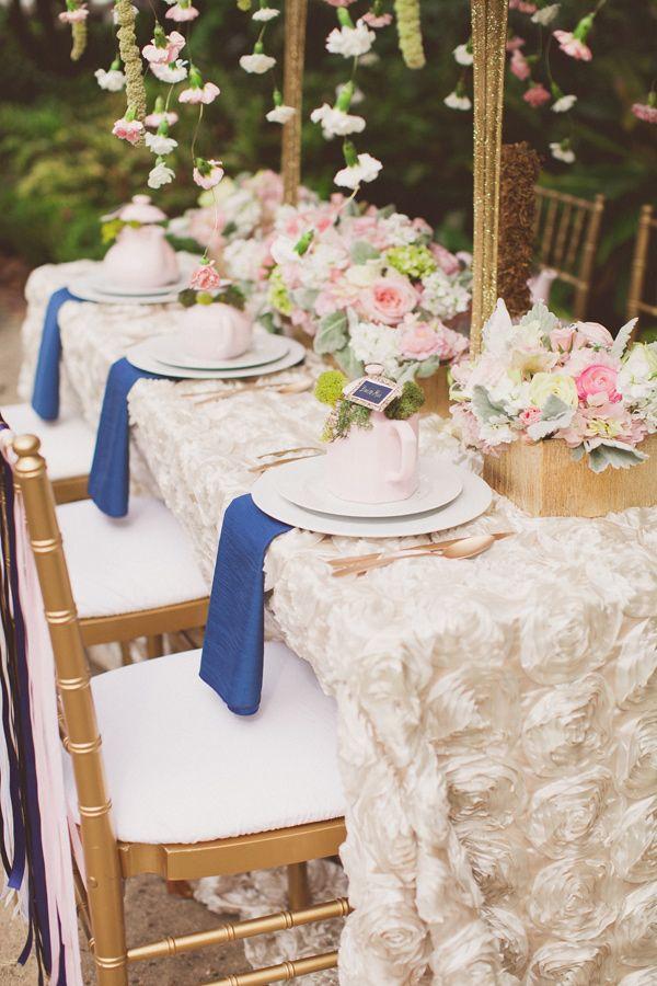 Outdoor Wedding Shower Ideas Part - 29: Bridal Shower Ideas Your Bride Will Love