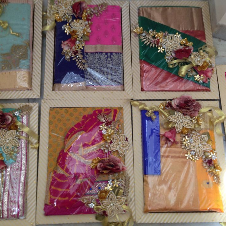 Creative gift wrapping ideas for india wedding dress