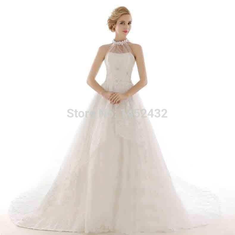 Wedding Dress For Petite Brides