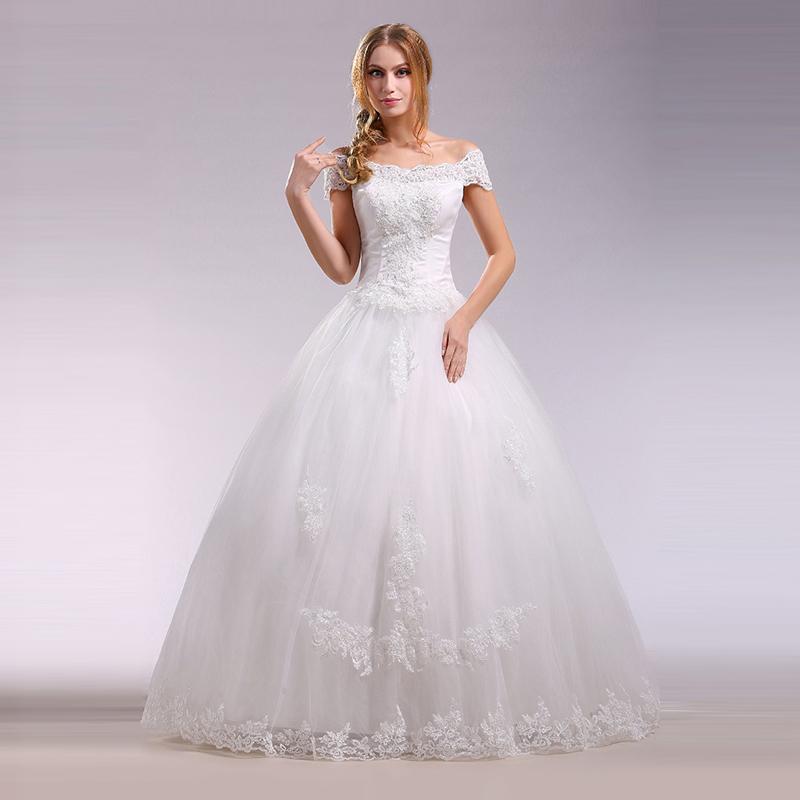 Wedding Gowns Petite: Wedding Dress For Petite Brides