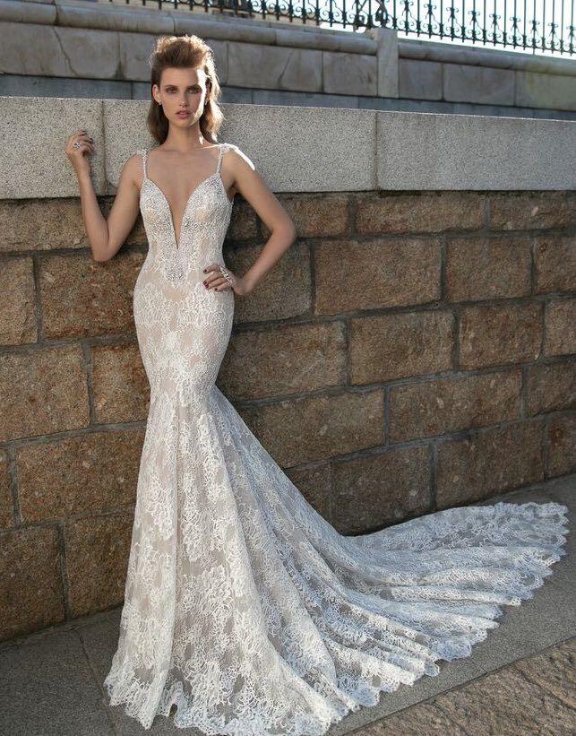 The Best Wedding Dress Styles For Skinny Women - Stylishwife