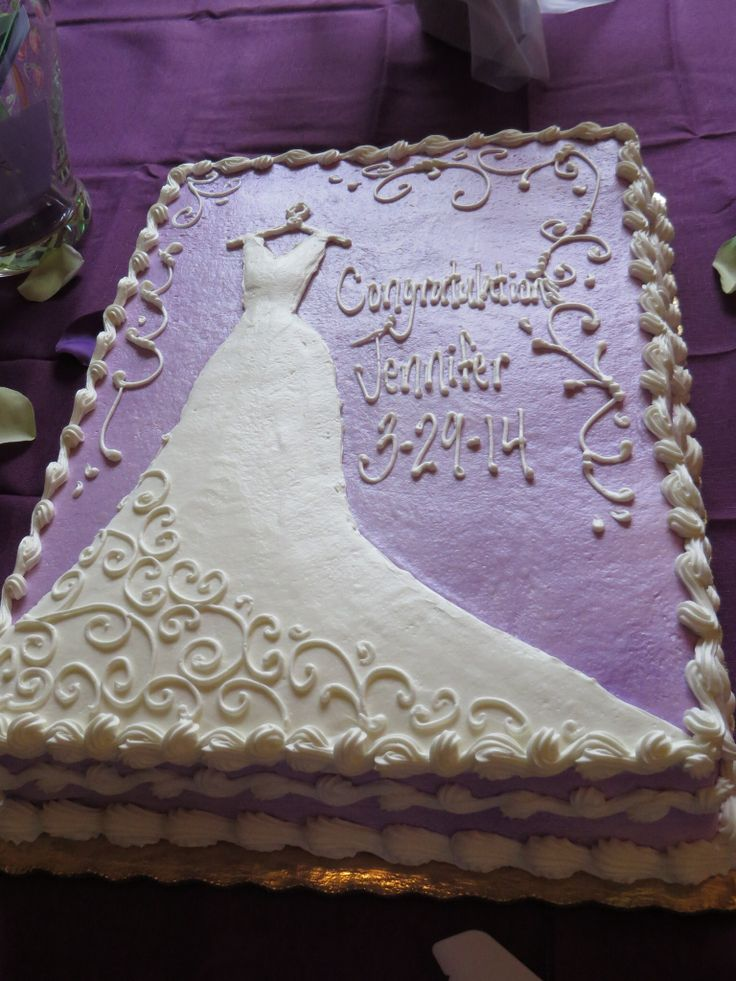 1000 Ideas About Bridal Shower Cakes On Emasscraft Org