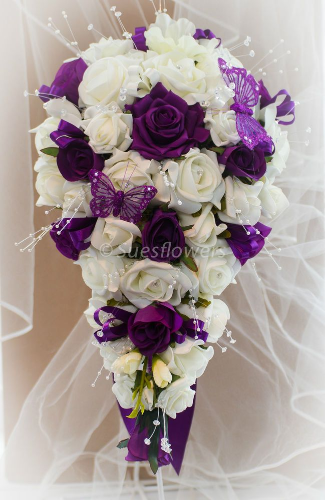1000 Ideas About Cascading Wedding Bouquets On Emcraft Org