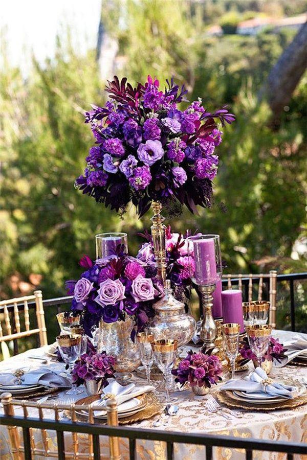 1000 Ideas About Dark Purple Wedding On Emasscraft Org