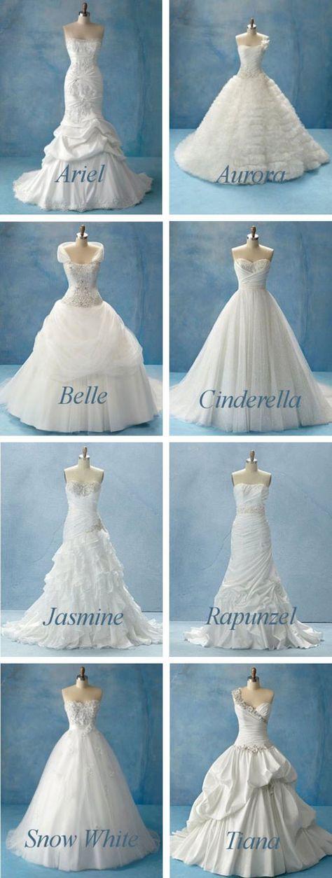 Disney Themed Wedding Dresses Choice Image - Wedding Decoration Ideas