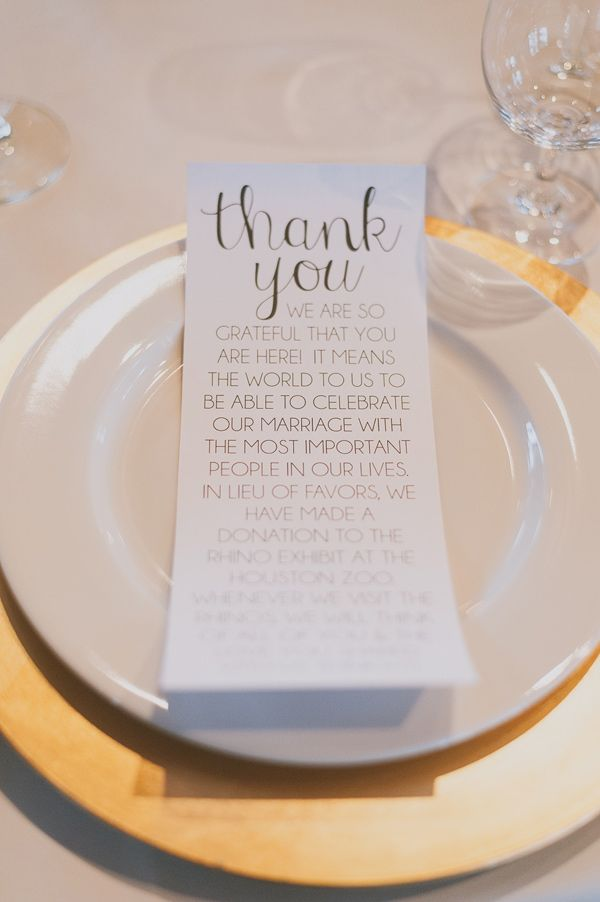 1000 Ideas About Donation Wedding Favors On Emcraft Org