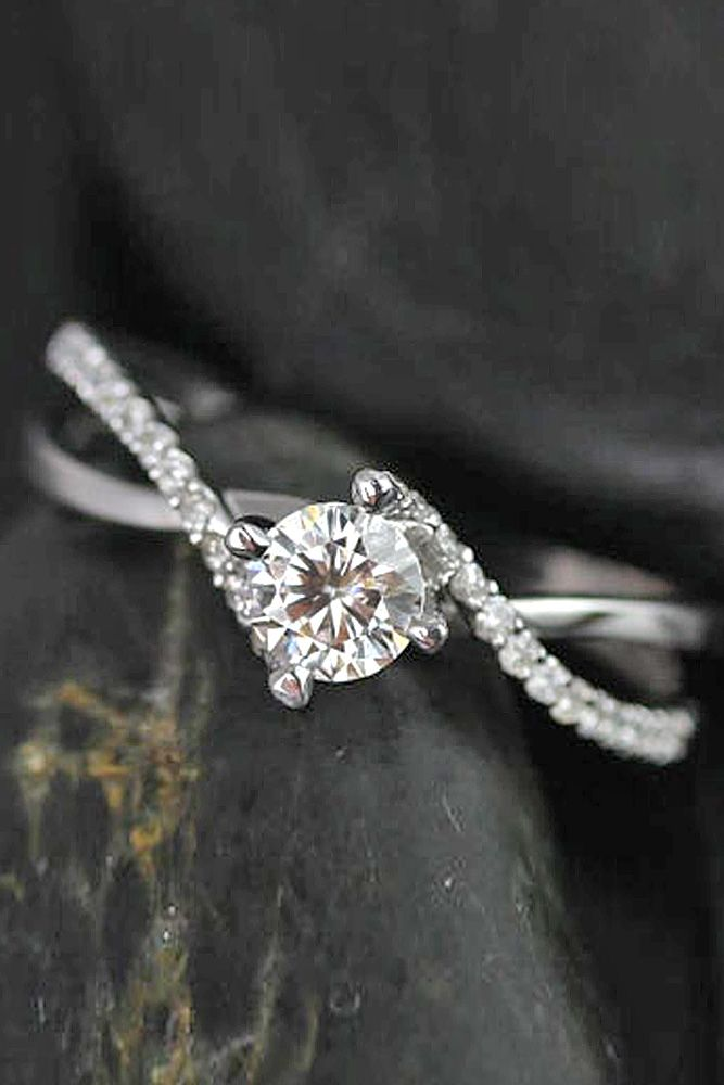 1000 ideas about engagement ring simple on emasscraft org beautiful wedding rings - Simple Wedding Ring