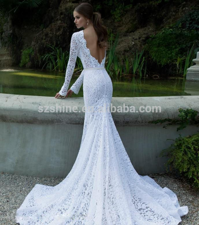 1000 Ideas About Fishtail Wedding Dresses On Emcraft Org