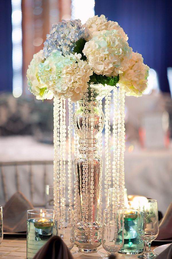 themed wedding decorations great gatsby wedding centerpieces 7966