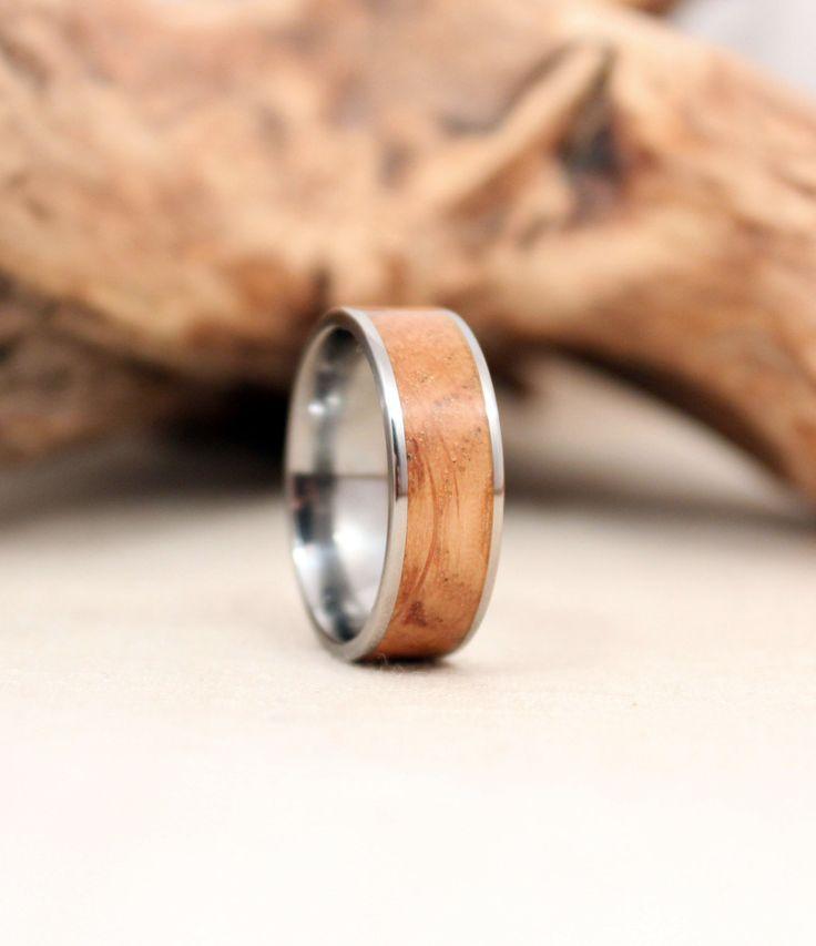 Hippie Wedding Rings