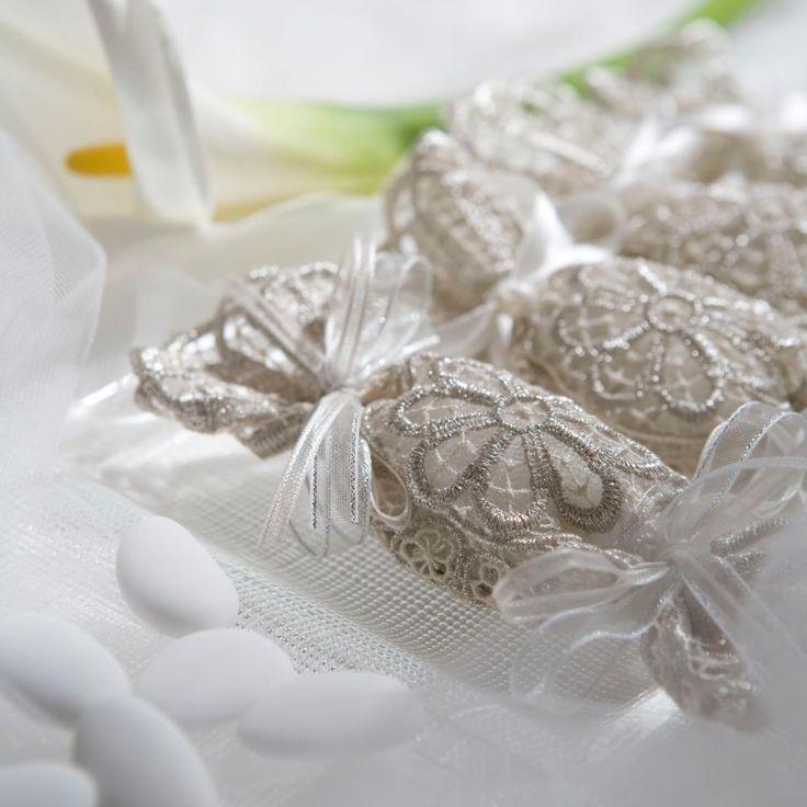 Italian Wedding Favors