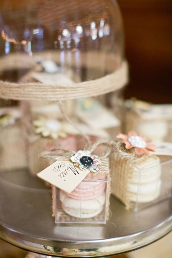 1000 Ideas About Macaroon Wedding Favors On Emcraft Org