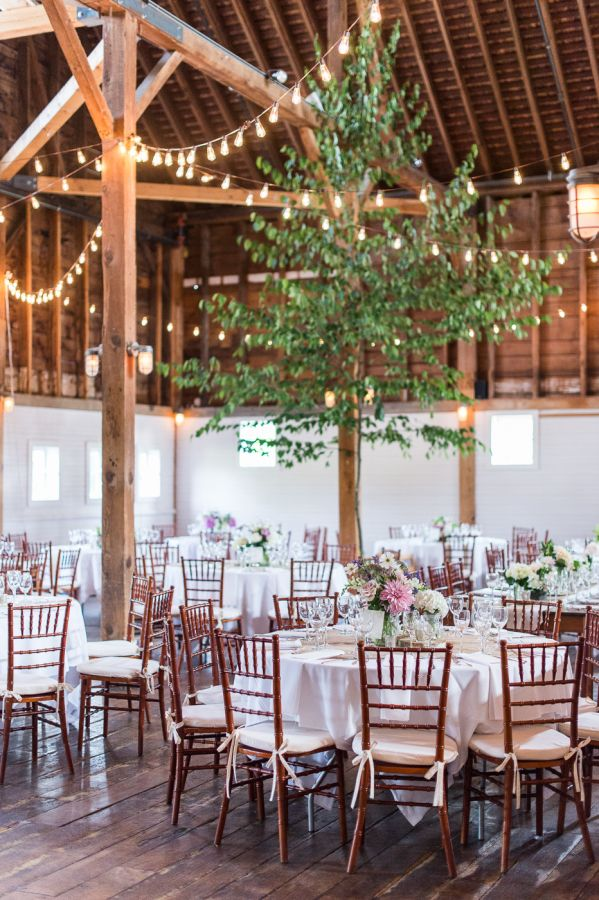 Unique Wedding Venues In Ma