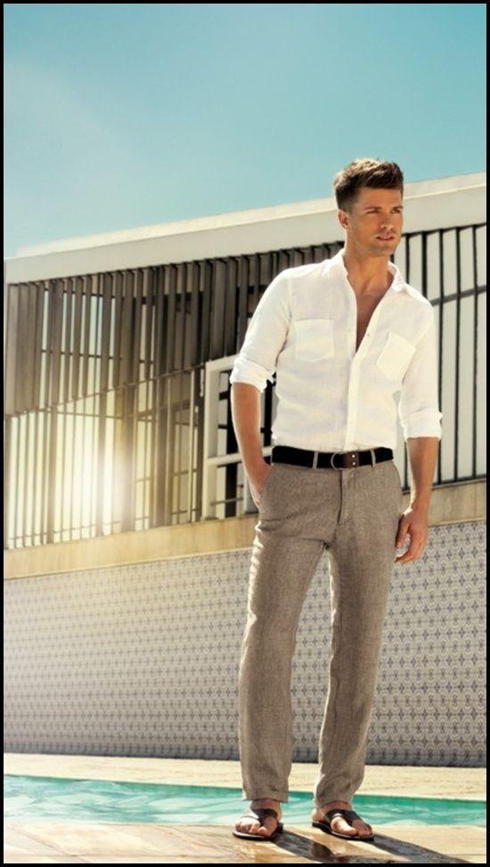 Beach Formal Dress for Men – Fashion dresses