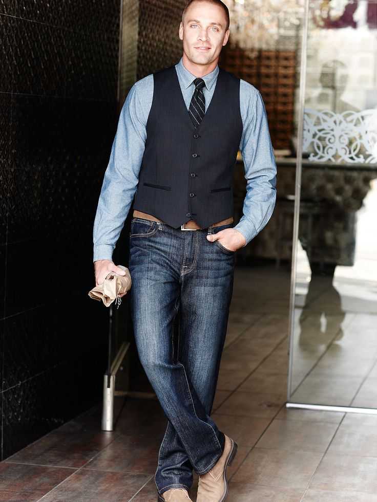Awesome Mens Vests For Weddings Pictures - Styles & Ideas 2018 ...