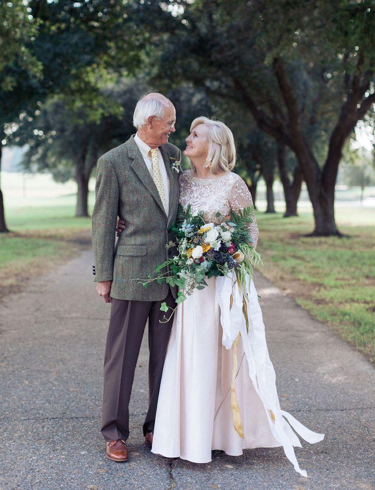 Wedding Ideas For Older S
