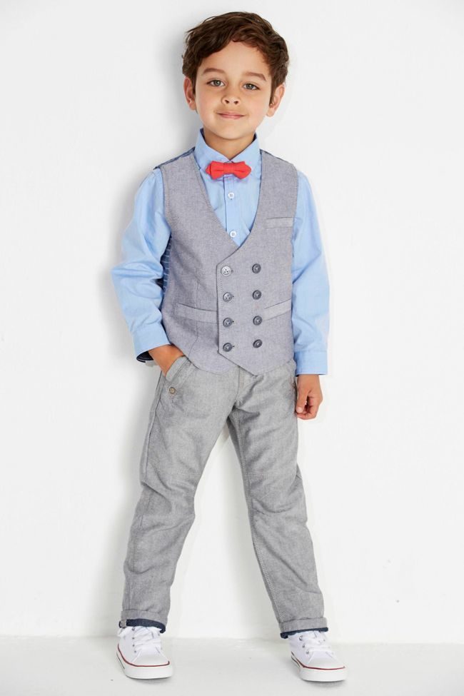 Boys Wedding Outfits