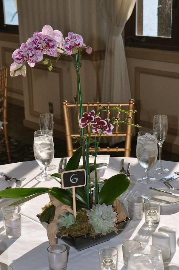 flower pot wedding centerpieces Country Style Wedding Decorations Country Wedding Centerpiece Ideas