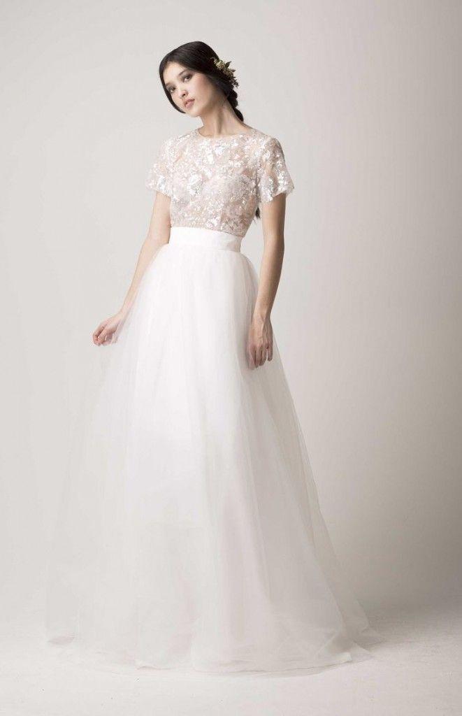 7016b615bf65 Wedding Dress Tutu Style  HF04 – Advancedmassagebysara