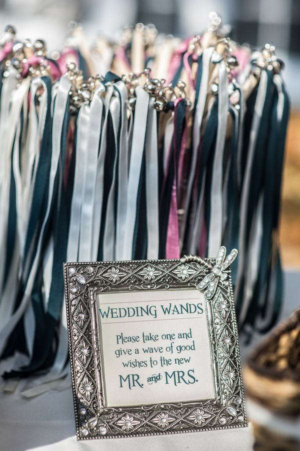 1000 Ideas About Wedding Ribbon Wands On Emcraft Org