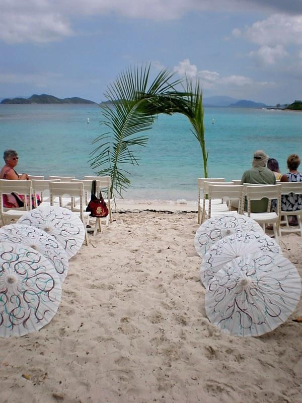 Emejing Beach Wedding Aisle Decor Pictures - Styles & Ideas 2018 ...