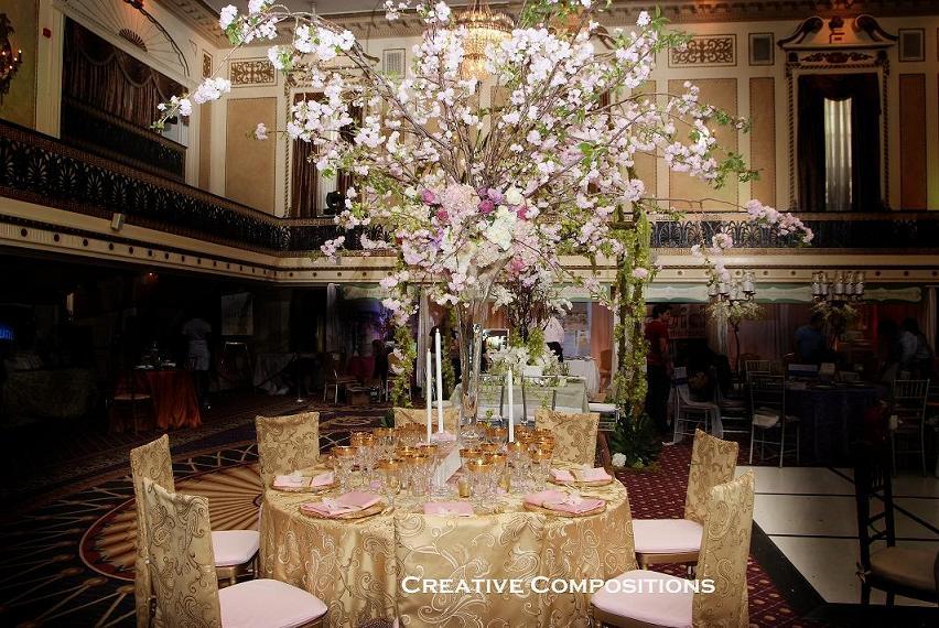 Fairytale Wedding Centerpieces Ideas Wedding Decor Ideas
