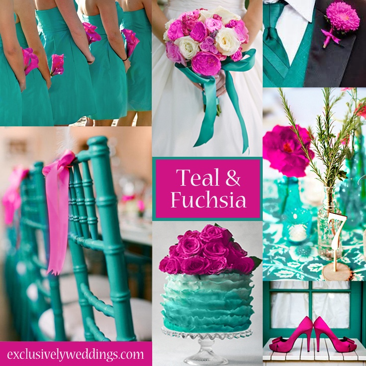 1000 Images About Fun Wedding Colors On Emcraft Org