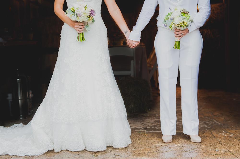 Lesbian Wedding Suits Uk