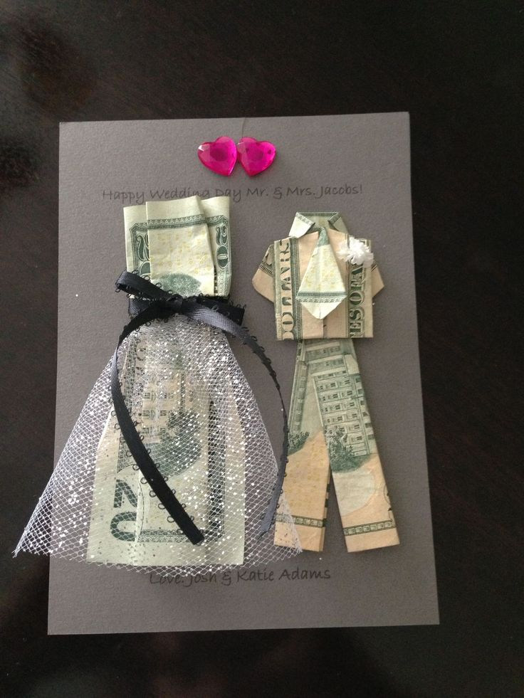 Good wedding gifts 1000 images about money as a gift on emasscraft org junglespirit Image collections