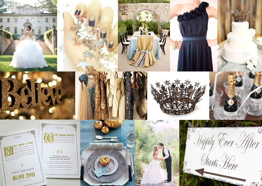 1000 Images About Navy & Champagne Weddings On Emasscraft Org ...