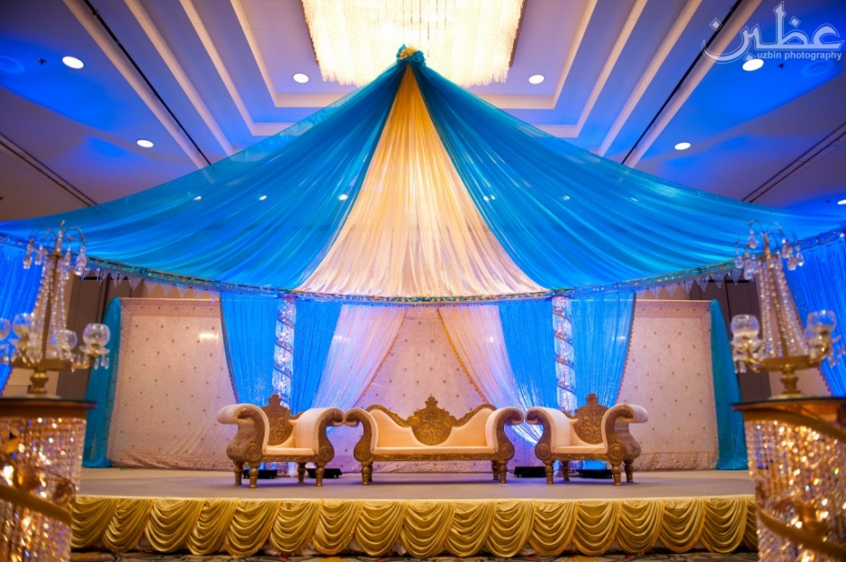 Blue gold wedding theme 1000 images about royal blue wedding decoration on emasscraft org junglespirit Images
