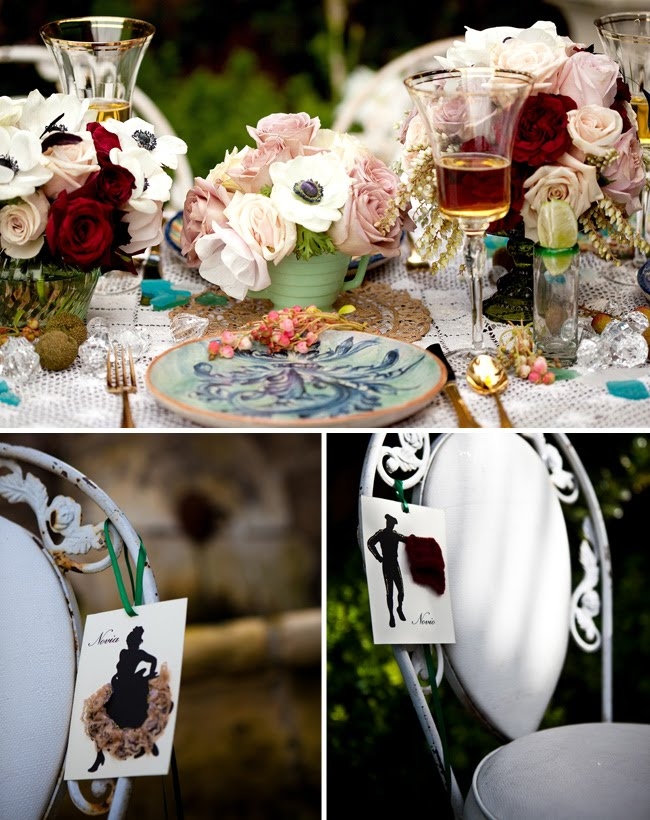 1000 Images About Spanish Style Wedding On Emcraft Org Inspired Ideas