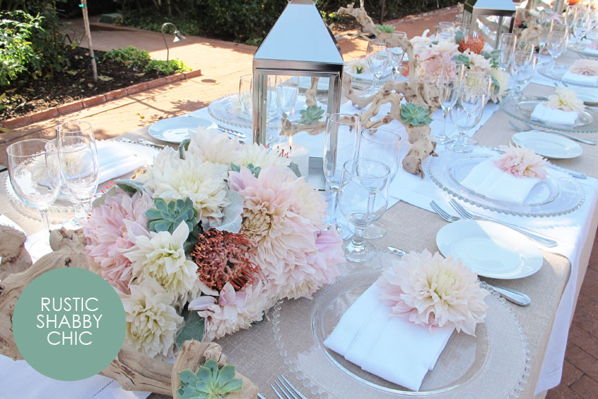 1000 Images About Table Settings On Emcraft Org Wedding Shabby Chic