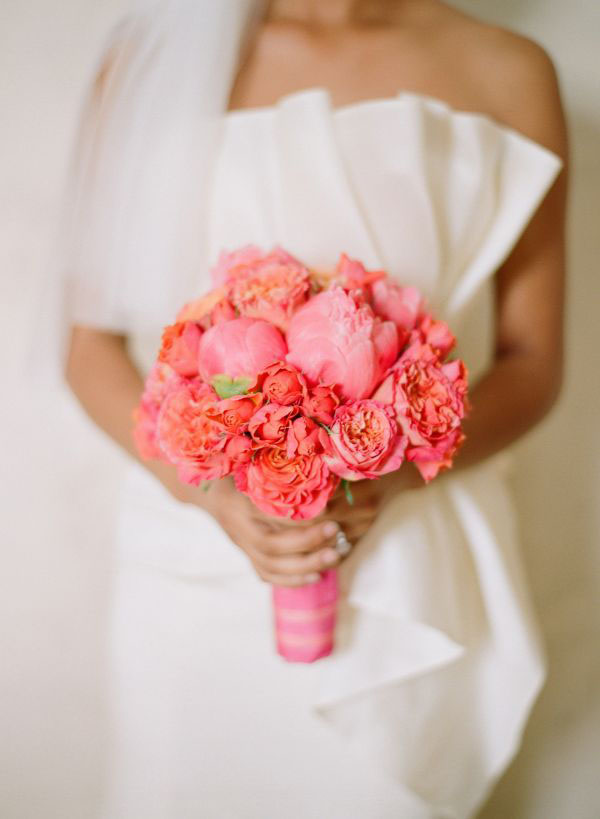 1000 Images About Thom Lailas Wedding Ideas On Emasscraft Org Maidenhair Fern Peonies Coral And Bouquets