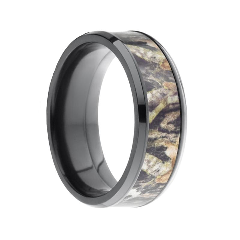 mens titanium camo wedding bands - Wedding Decor Ideas