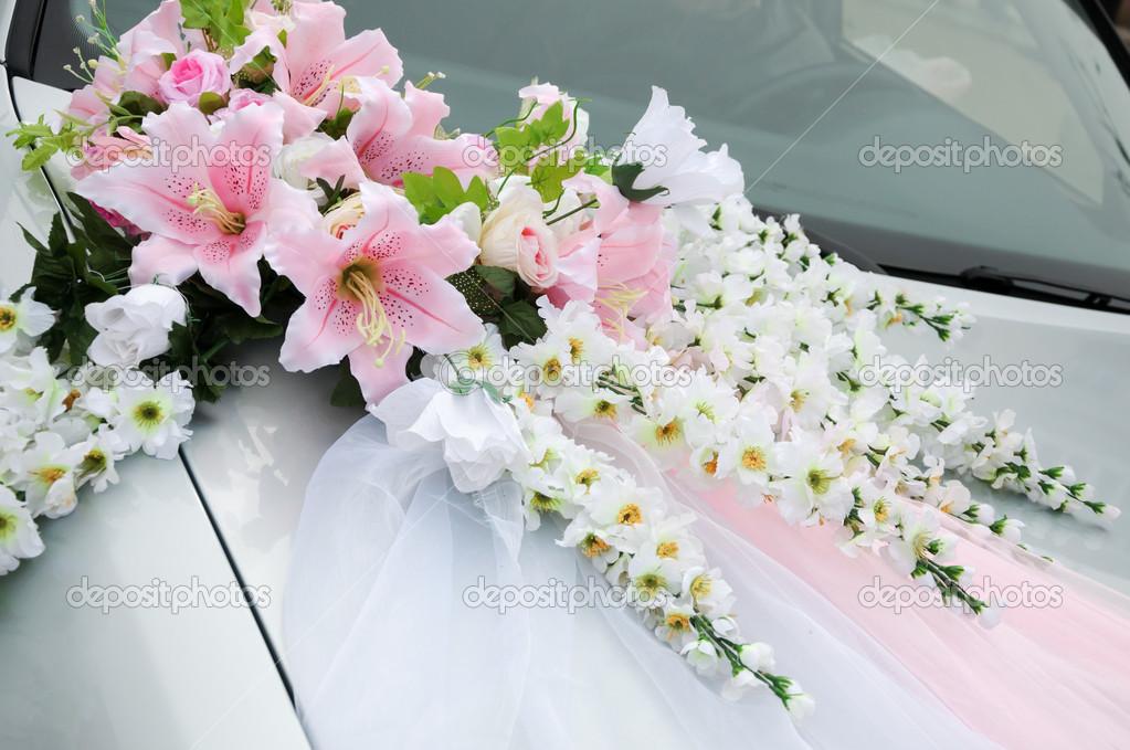 Wedding car decorations 1000 images about wedding car decor on emasscraft org junglespirit Gallery