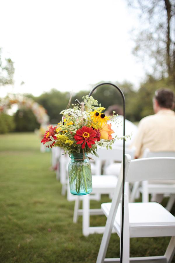 Mason Jar Ideas For Weddings 1000 Images About Wedding Flowers On Emasscraft Org