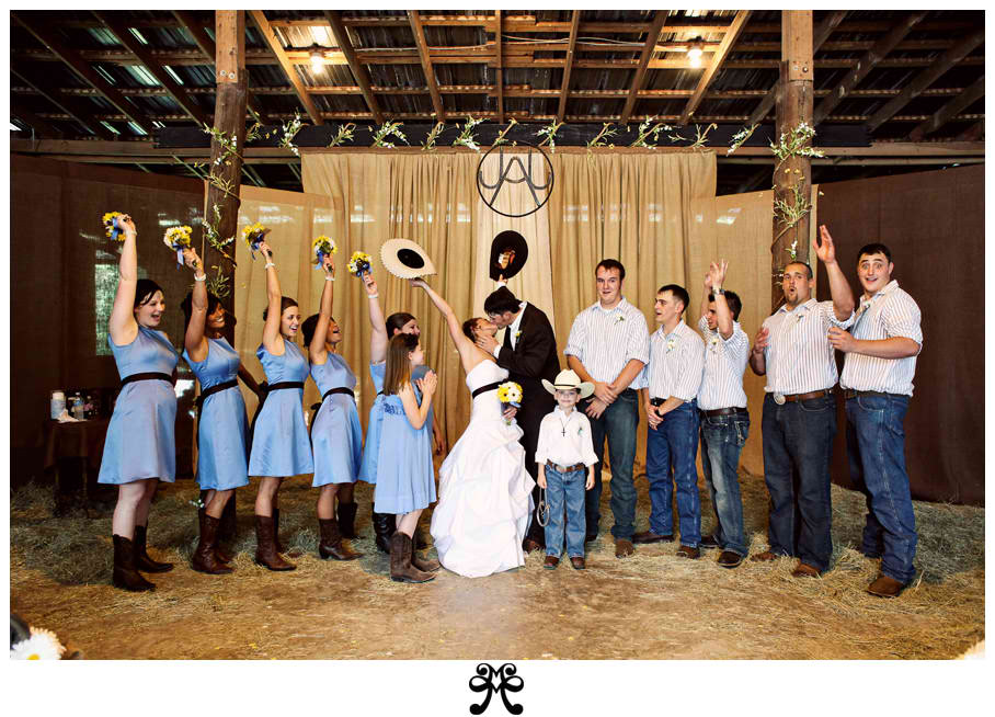Western Theme Wedding Ideas Wedding Decor Ideas