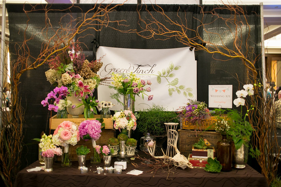 Wedding Exhibition Booth Design : Wedding photo booth design