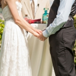 Outdoor Wedding Unity Ideas
