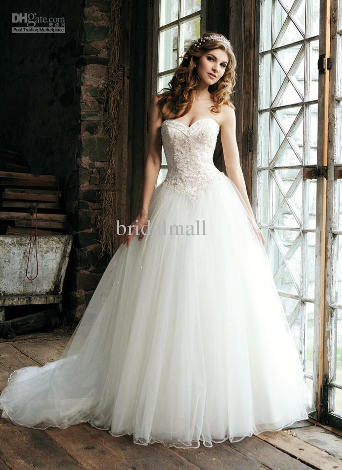 Tool Wedding Dresses Sponsored Links