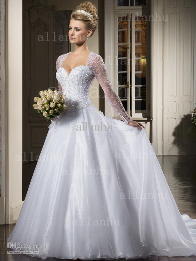 Awesome Amazing Wedding Dresses Gallery - Styles & Ideas 2018 - sperr.us