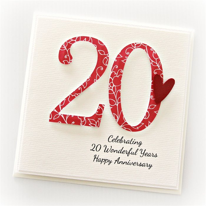 20 Year Wedding Anniversary Gift Ideas: 20 Year Wedding Anniversary Gift Ideas For Couple