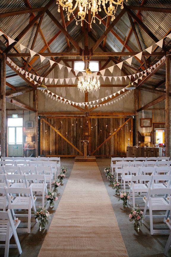 rustic wedding lighting ideas. delighful lighting 30 romantic indoor barn wedding decor ideas with lights and rustic lighting