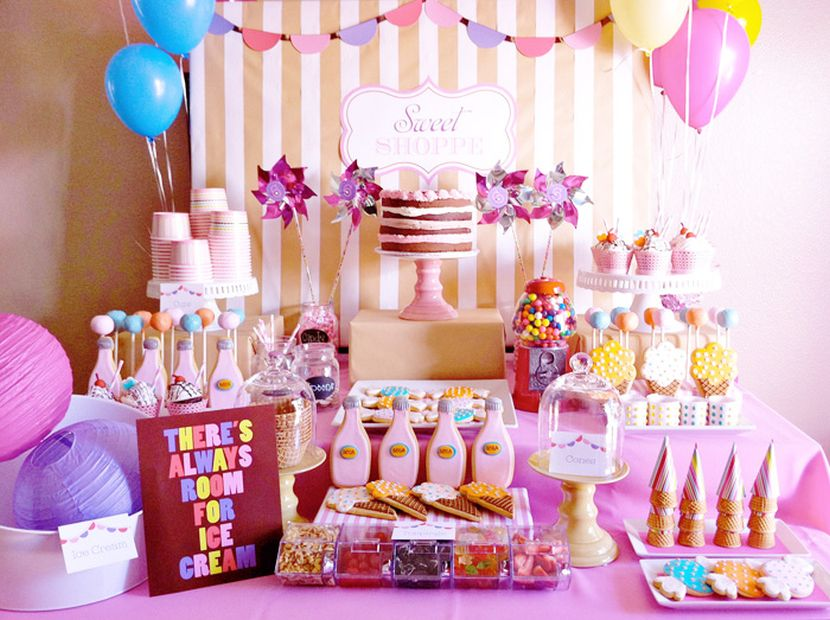 Diy Candy Table Wedding Wedding Ideas